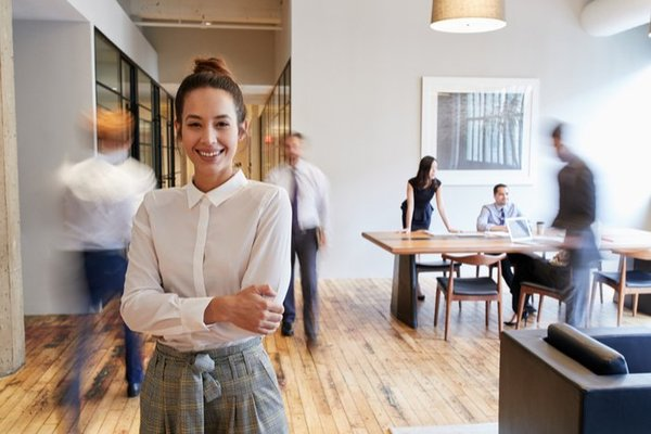 Büroangestellter Lohnvergleich 2020 - Gehalt - Jobs
